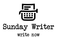 Sunday Writer